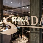 Restaurant La Strada Foto