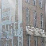 Hard Rock Cafe on Broadway