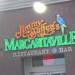 Margaritaville on Broadway
