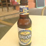 Local Brion Beer