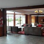 Photo de Rochester Hotel Calafate
