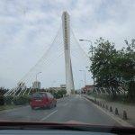 Photo of Millennium Bridge