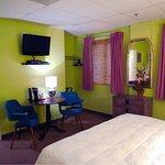 Foto de Higher Ground Hotel