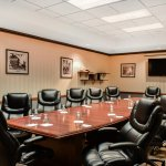 Board Room - Seats up to 12
