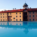 Kurhaus Cademario Hotel & Spa Foto