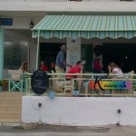 Kaaren's bar by the beach