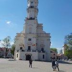 Foto de Kaunas City Hotel