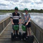 Photo of Green Motion Segway Tours