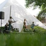 FREE Concerts on the Green every Friday and Saturday during the Season at 5:00 p.m.