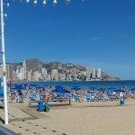 Foto de Playa de Poniente