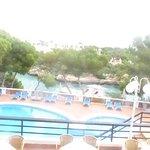 Foto de Hotel Cala Ferrera