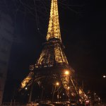 Photo de Mercure Paris Tour Eiffel Grenelle Hotel