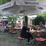 Immer wenn ich in Bielefeld bin, besuche ich dieses Lokal.