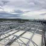 Etihad Skyline Tour Croke Park Stadium