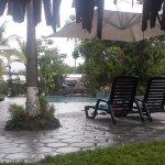 Una tarde luego de la lluvia...