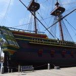 Het Scheepvaartmuseum Foto
