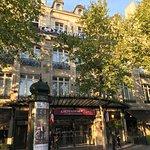 Foto di Crowne Plaza Paris Republique