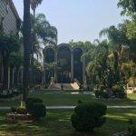 Photo de Hotel Villa Florencia