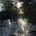 Photo of Singing fountain