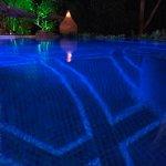 Makanda pool