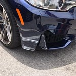 Damage from valet