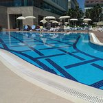 Trendy Verbena Beach Hotel Foto