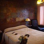 Foto de Hotel Dona Blanca