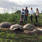 Photo de Galapagos Safari Camp