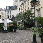 Hotel Les Jardins du Marais Foto
