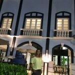 Photo of Hotel Sonata De Iracema