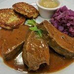 "Sauerbraten ""German Pot Roast"""