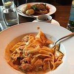 صورة فوتوغرافية لـ Rugantino Restaurant