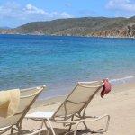 Deadman's Beach (The main beach) - so private