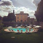 Photo de Hotel Villa Campomaggio Resort & Spa