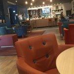 Holiday Inn Portsmouth Foto