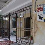 The Balboa Inn Photo