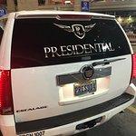 Foto de Presidential Limousine