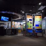 Bradbury Science Museum, Los Alamos NM.