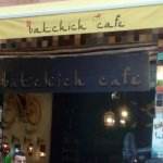 Photo de Bakchich Cafe