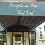 Georgetown Inn West End Foto