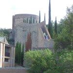 Foto de Paseo de la Muralla (Passeig de la Muralla)