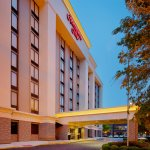 Foto de Hampton Inn Louisville Downtown