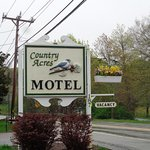 Foto de Country Acres Motel