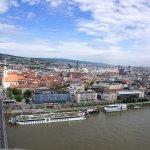 Bratislava von oben!