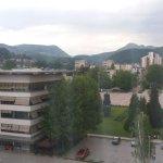 Photo de Hotel Paka