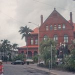 Mallory square (stop on tour)