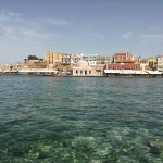 Venetian Harbour , Chania