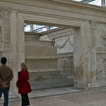 Foto di Museo dell'Ara Pacis