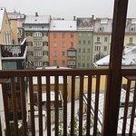 Hotel Weißes Kreuz Foto