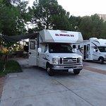 Oasis Las Vegas RV Resort Foto